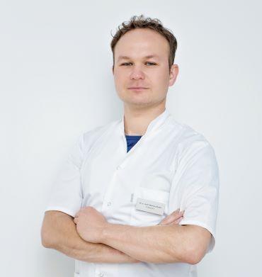 Bartosz Kmita właściciel centrum Fika