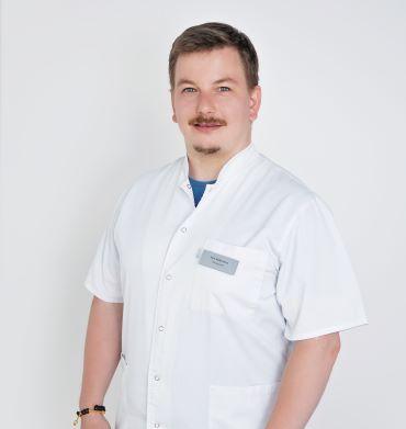 Świetny specjalista osteopatii z Katowic