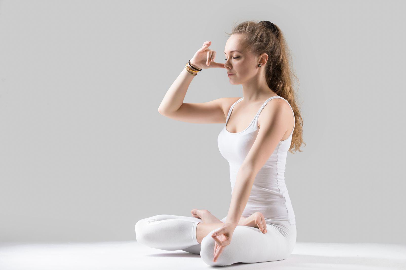 praktyka prawidłowego oddychania