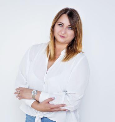 Aneta Borkowska specjalista marketingu z Katowic