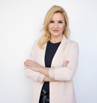 Akupunkturzystka Ilona Solan-Koj
