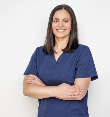 Fizjoterapeuta Sandra Orlik-Barrow